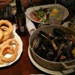 Pappadeaux Seafood Kitchenの写真