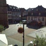 Foto de Angel's - das Hotel am Fruchtmarkt