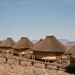 Sossus Dune Lodges Foto