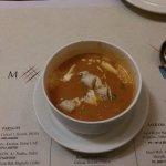 Tomatoi Soup