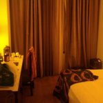 Silver Ferns Hotel Foto