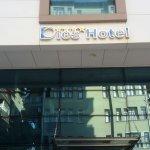 Foto de Dies Hotel