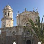 Hotel La Catedral Foto