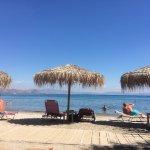 Bilde fra Mylos Beach Bar