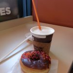 Photo de Dunkin' Donuts