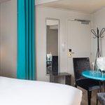 Foto de Hotel de France Invalides