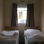 Windsor 142 caravan