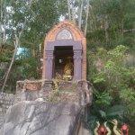 Foto di Thap Ba Hot Springs