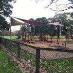 Landcox Park