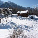 Winter - Chalet Annabelle