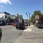Main Street, Littleton, New Hampshire