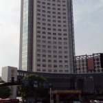 Photo de Jiangyin International Hotel