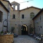 Convento di Santa Croce Foto