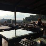 Slightly Chilled Lounge Bar (Bamboo Garden) Foto