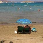 Ci sono tratti di spiaggia libera