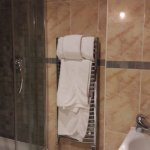 Fabulous spa bath and underfloor heating