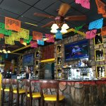 Totally enjoyed this place.  The fiesta soup was fabulous !! Chili rejano's were awesome.  We wi