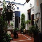 Photo de Pension San Pancracio