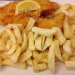 Bilde fra Seasider Fish & Chip Shop