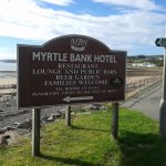 Photo of Myrtle Bank Hotel