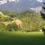 Photo de Rifugio Monte Baldo