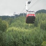 Grouse Mountain Gondola Skyride
