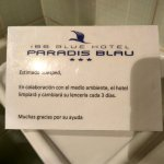 Photo of IBB Paradis Blau