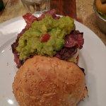 Photo de Bistro Burger Montorgueil