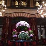 Photo of Pera Palace Hotel, Jumeirah