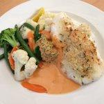 Photo de Finz Seafood & Grill