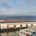 HI San Francisco Fisherman's Wharf Foto