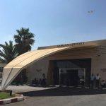 Amman Airport Hotel-bild