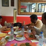 Foto de Thali Indian Restaurant