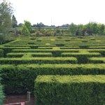Zdjęcia z wakacyjnej wycieczki do ogrodów Kapias :)