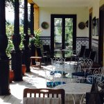 Foto de Hotel Quinta Duro