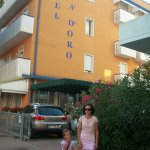 Foto de Hotel Ca' D'Oro