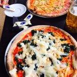 Foto de The Real Italian Pizza Co