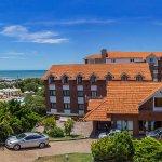 Hotel Savoia Ostende Foto