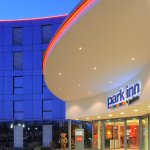 Photo of Park Inn by Radisson Zurich Airport