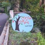 Photo de Cocoa Cottages