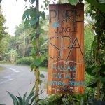 Foto de Pure Jungle Spa