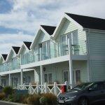 Beach Garden Lodges