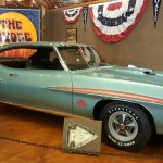Pontiac-Oakland Automobile Museum Foto