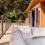 The Horizon Meadow Lodge