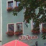 Alt Jena Foto
