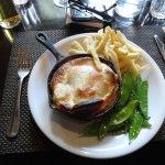 Foto di The Chequers Inn Restaurant