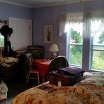 Foto de Gandy Dancer Inn Bed and Breakfast