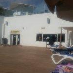 Club Calimera Es Talaial Foto