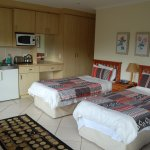 Ascot Gardens Self Catering Accommodation Foto