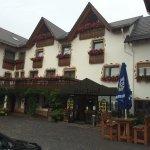 Foto de Hotel Restaurant Berghof